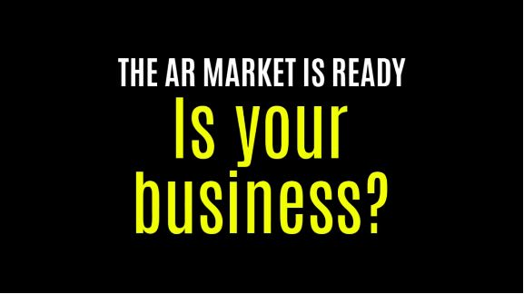 Is Your Business.