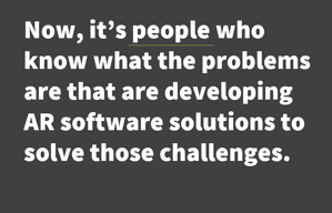 Software - People